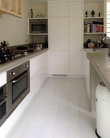 Keuken Breda 2014
