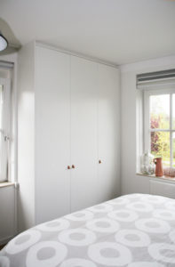 Kast slaapkamer in Vleuten