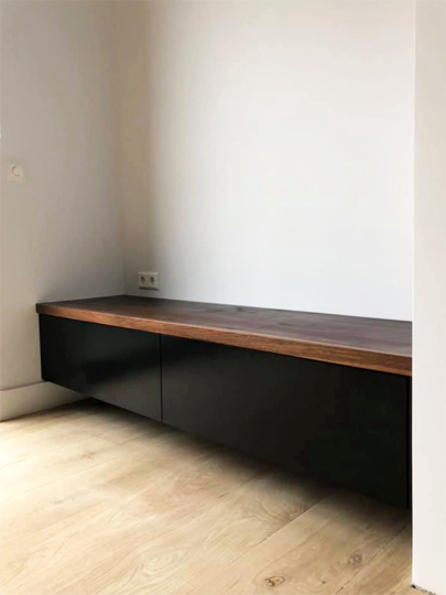 TV-meubel Palmstad